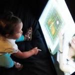 Photo - Linguistic Genius of Babies