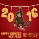 Lunar New Year Celebration at Hillcrest Community Centre on February 6, 2016